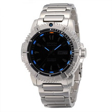 EPOCH 7021G waterproof 100m tritium gas luminous mens business automatic mechanical watch with NH36 automatic movement