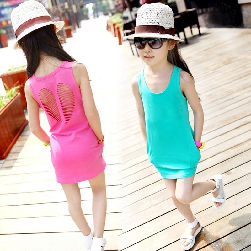 Global warming cool summer dresses