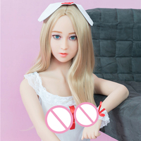 Love doll 140cm real doll silicone sex doll for man new doll for the market made in china