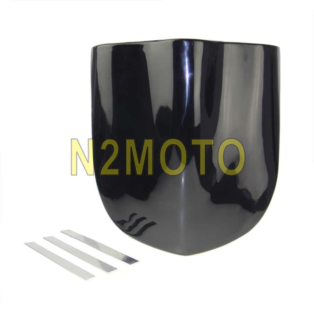 Black Fly Screen Dominator Headlight Windscreen Windshield for Buell XB9S  XB9SX XB12S XB12Scg XB12Ss 2003-2017 Air Deflector