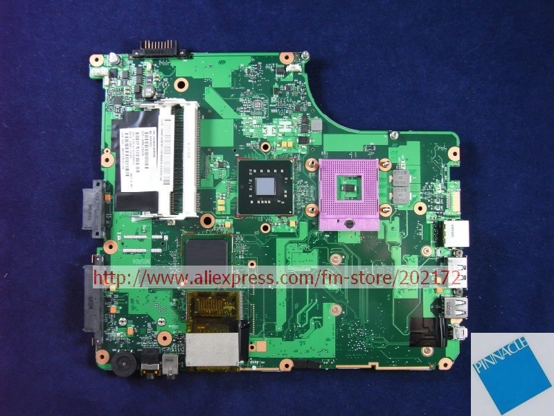 V000126620 Motherboard for Toshiba satellite A300 A305 6050A2169901 image