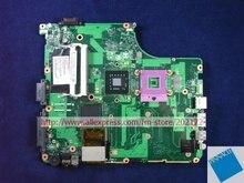 V000126620 материнская плата для ноутбука Toshiba satellite A300 A305 6050A2169901