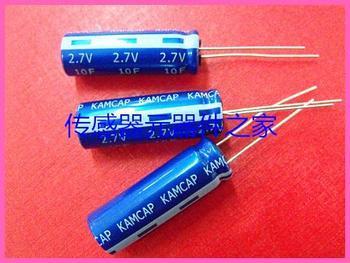 New and original Super Capacitor 2.7V 200F free shipping Farad Capacitor ,Supercapacitor
