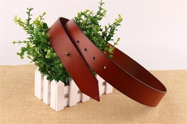 Genuine Leather Belt Woman Bow-knot Real Leather Designer Belts For Women Ceinture Femme Cinto Feminino Cintos Cinturon BTW0042