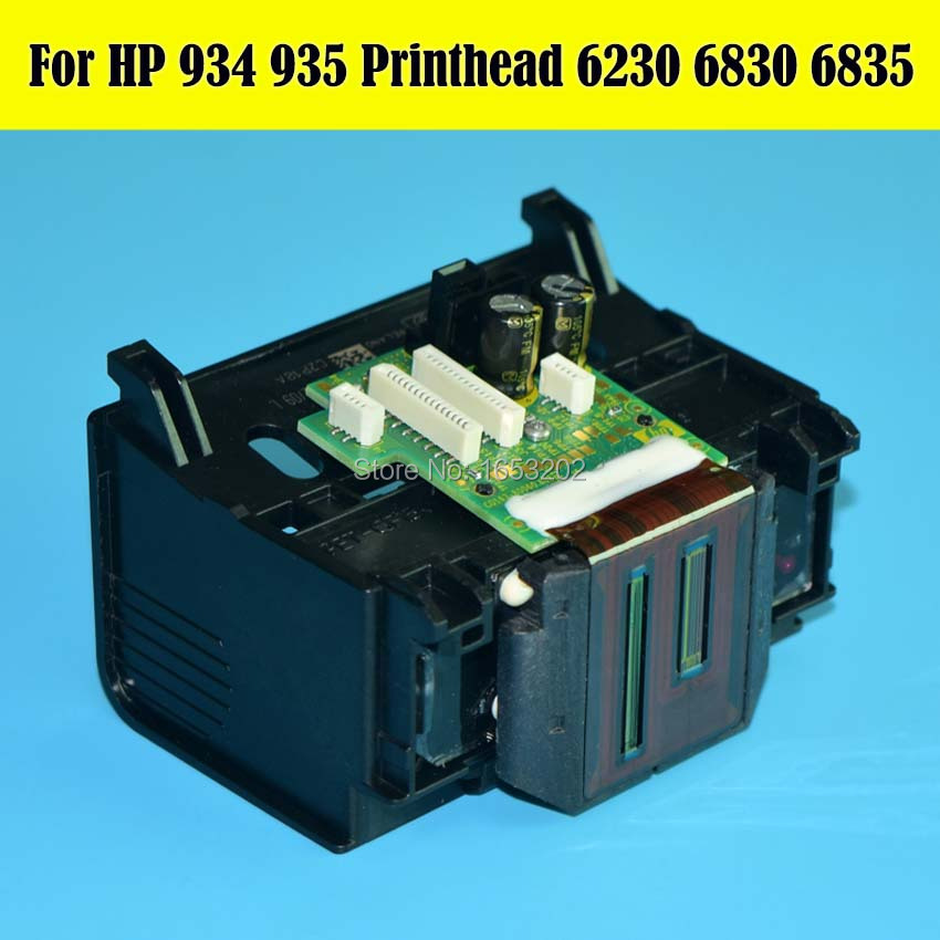 1 PC C2P18A CQ163 Original Printer Head For HP 934 935