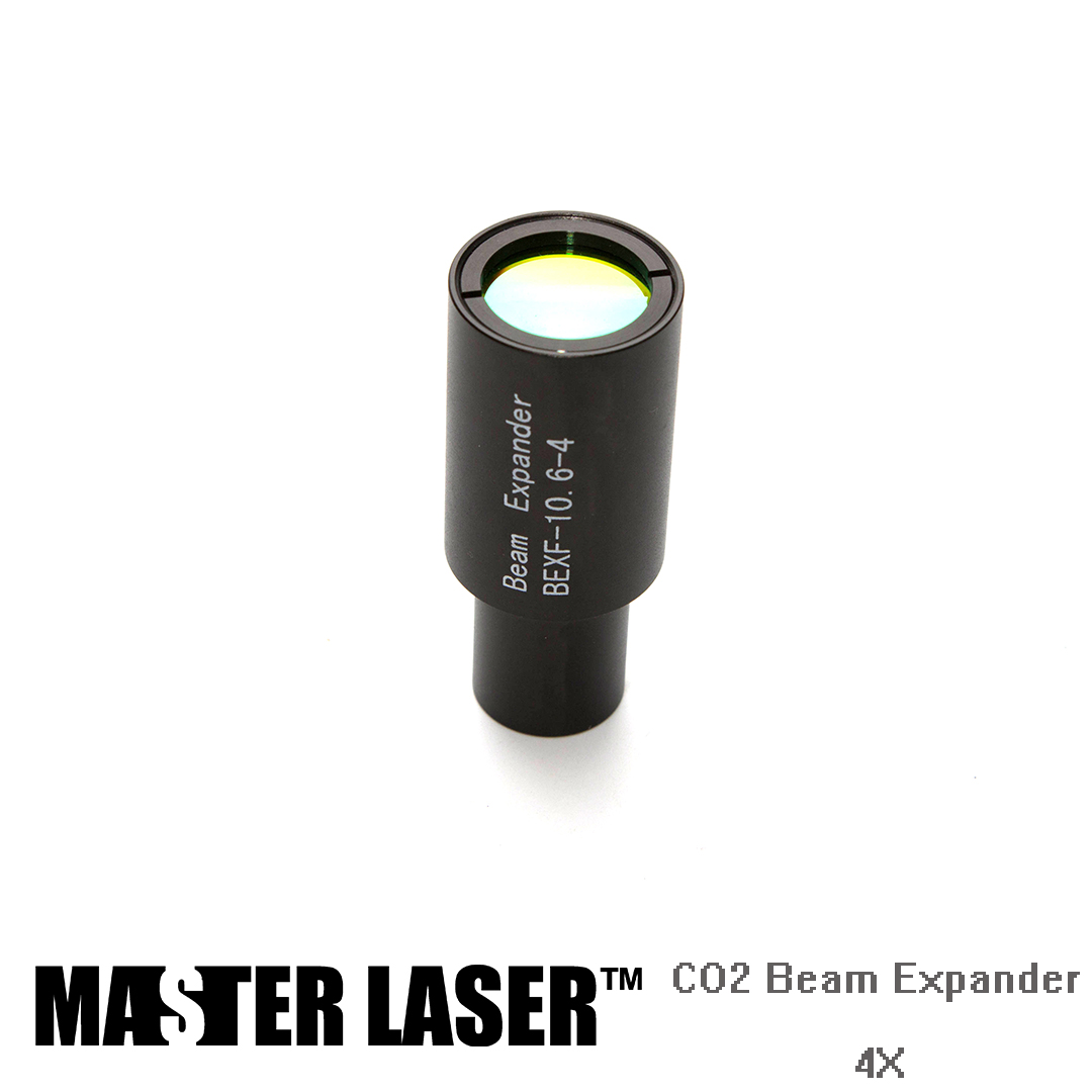 CO2 Steps no Screw Laser Engraving Logo Machine Laser Beam Expander цена