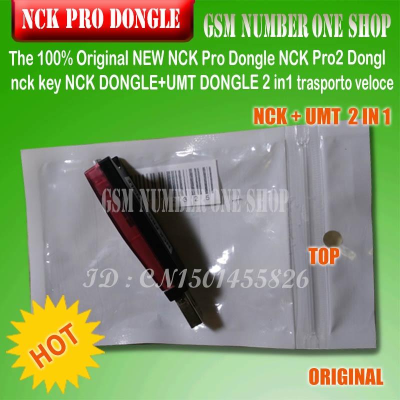 NCK Pro Dongle - gsmjustoncct -E2