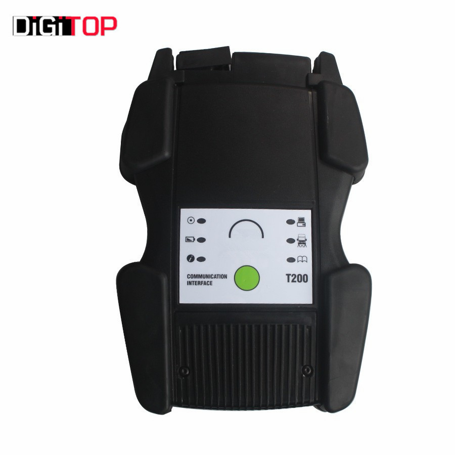 For MAN Diagostic tool for MAN T200  Communication Interface