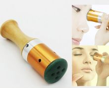 health face care meridian warm moxibustion rods large thickening jade moxa massage hairdressing article moxa roller sticker