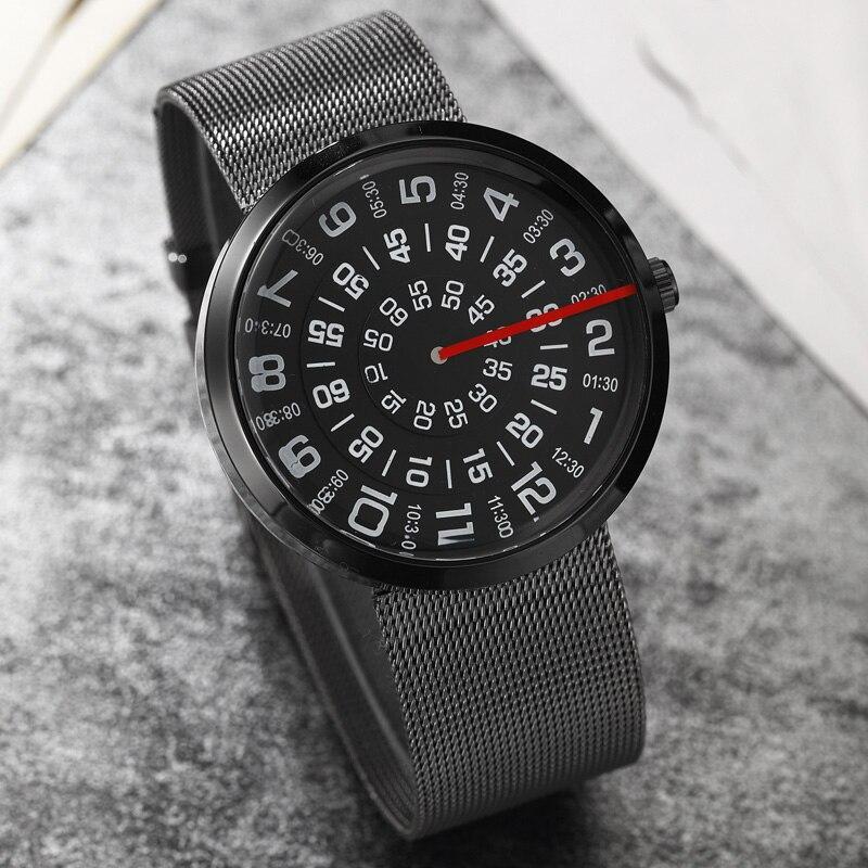 პეიდუს მოდის უნიკალური - მამაკაცის საათები - ფოტო 3