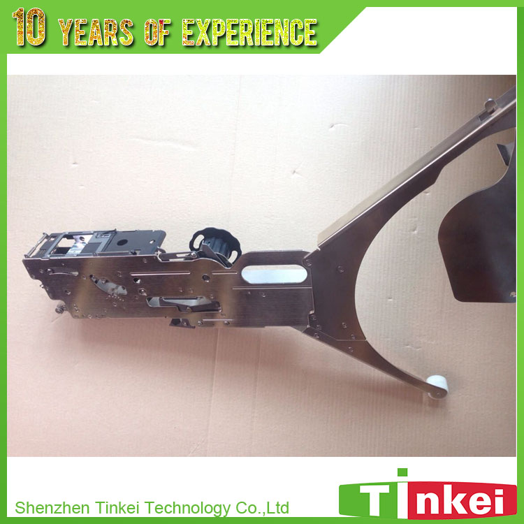 Juki FF FTF smt 56mm reel tape feeder for Juki KE2050/2060/FX-1 electric juki smt yamaha cl 24mm tape feeder for pick and place machine