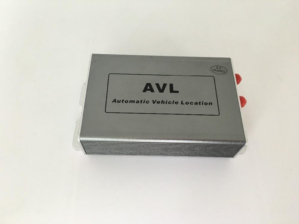 Mini GPS Vehicle Tracker AVL05 support listen in, fuel sensor, temperature sensor gps tracker dean avl cwh