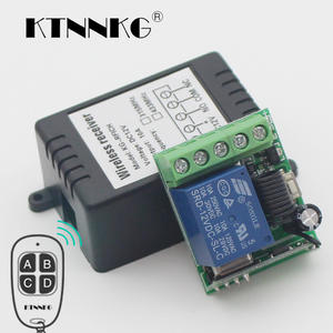 top 10 433mhz receiver relay list