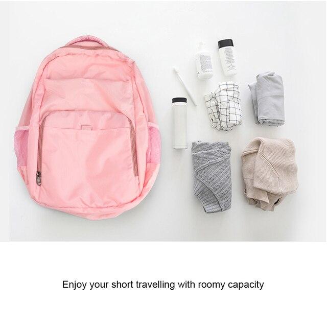 Tigernu Spring School Backpack Bag for Teenager Girl Mini Women College Backpack 14.1 Pink/Blue Mochila Feminina 1