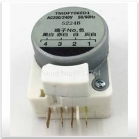 new good working High quality for refrigerator Parts R Z170A7H TMDFY06ED1 refrigerator defrosting timer