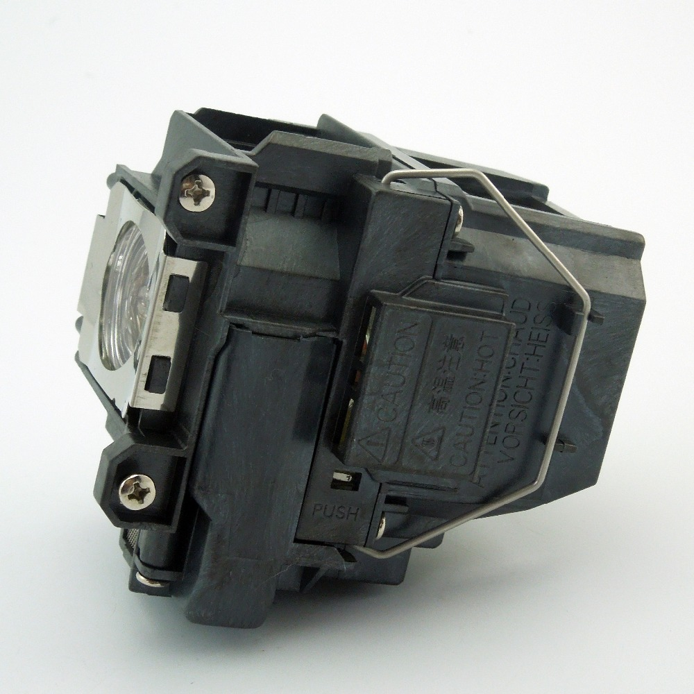 Original Projector Lamp ELPLP67 for EPSON EB-X14 / EB-X15 / EH-TW480 / EX3210 / EX5210 / EX7210 / MG-50 / MG-850HD / EB-SXW12 new projector lamp module elplp67 v13h010l67 for vs 210 vs 310 vs315w eb x15 eh tw480 projector