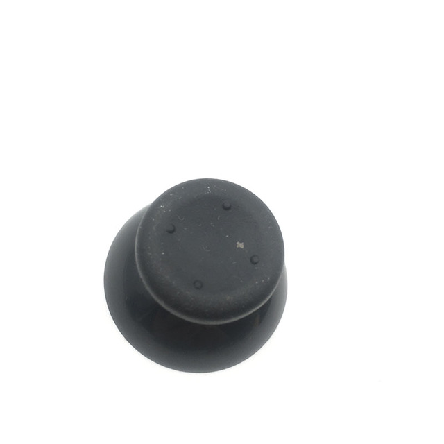 2PCS 3D Analog Joystick Replacement Thumb Stick Grips Cap Buttons for Microsoft XBOX 360 Controller Thumbsticks 4