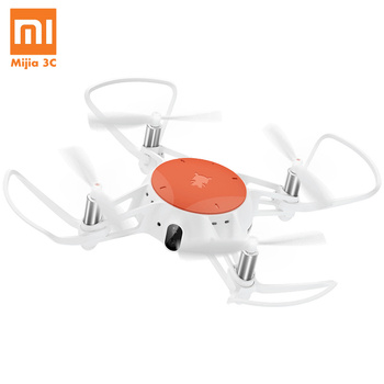 Xiaomi MITU WiFi FPV 720P HD Cam Multi-Machine Infrared Battle Mini RC Camera Drone - BNF Version Remote Control 360 Degrees