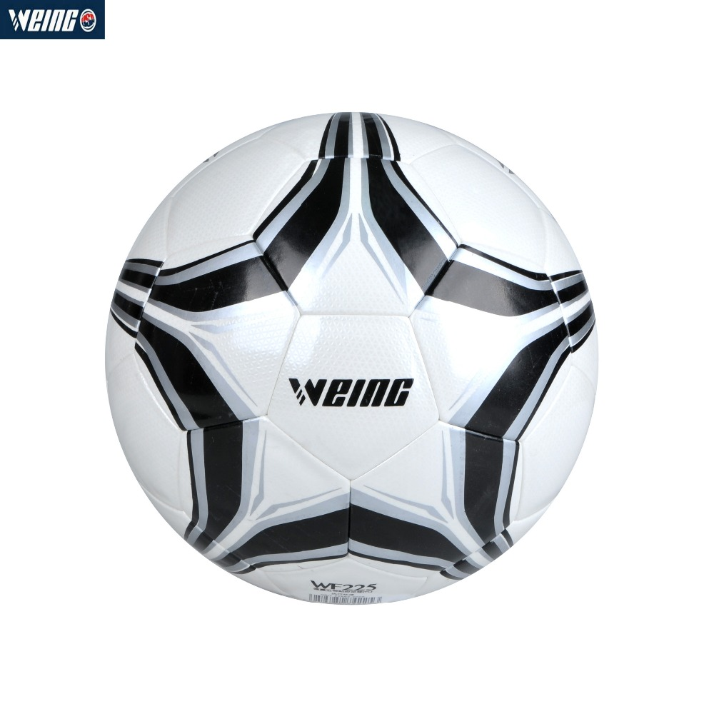 WEING WF225 Champions League Size 5 Football Professional Competition Training Soccer PU Leather Football