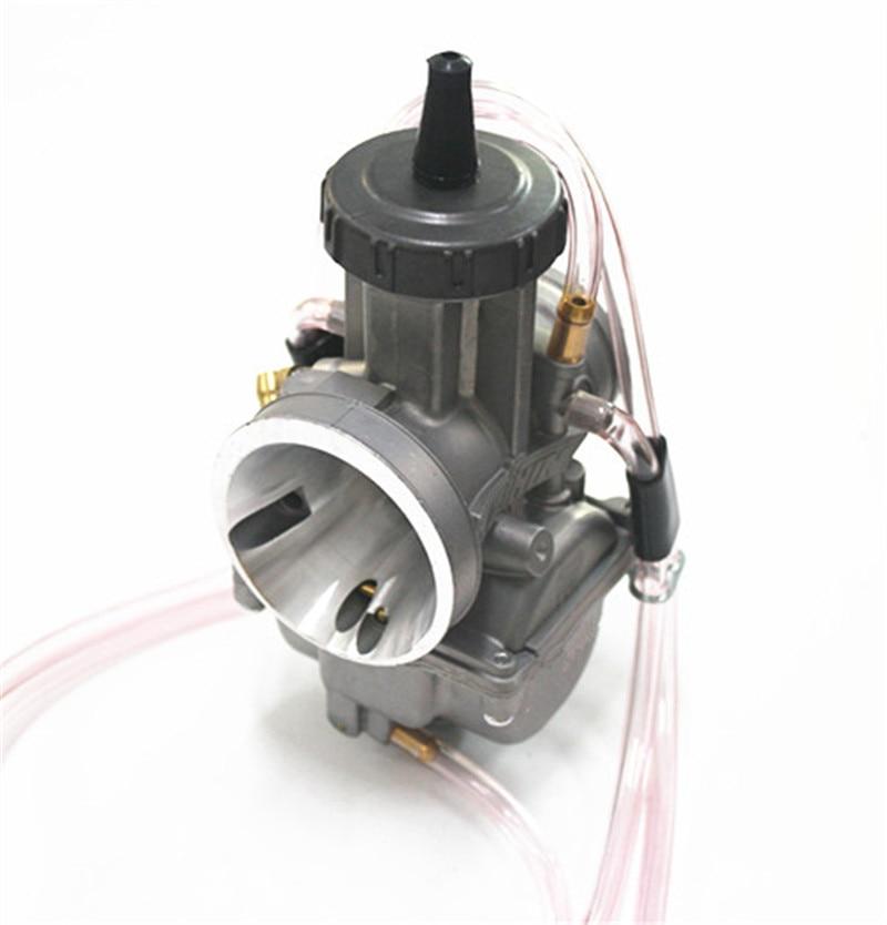 KEIHIN PWK36 36mm performance Carburetor / Carburador for Motorcycle Dirt Bike QUAD ATV TRX250R TRX350 CR250 LT250 KTM 150XC original 26mm mikuni carburetor for cbt125 cb125t cbt250 ca250 carburador de moto