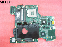 0FR3M 00FR3M System Board Fit for DELL INSPIRON 14R N4110 Socket PGA 988 Laptop Motherboard , 100% working