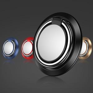 Metal Phone Ring Holder 360 De