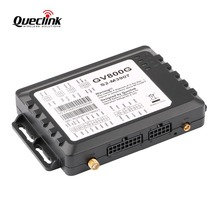 Queclink GV800G GPS Tracker Car Mini Locator Rastreador Localizador GSM Tracking Device Trackers 1100mAh 12V