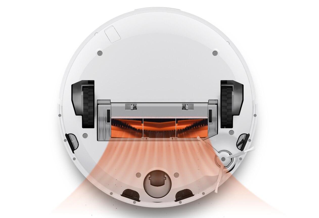 HTB1B0BVbRKw3KVjSZTEq6AuRpXaV Original Xiaomi MI Robot Vacuum Cleaner MI Robotic Smart Planned Type WIFI App Control Auto Charge LDS Scan Mapping
