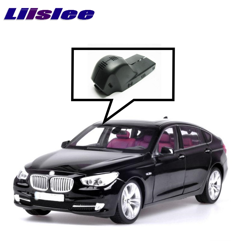 LiisLee Car Black Box WiFi DVR Dash Camera Driving Video Recorder For BMW 3 M3 F30 F31 F34 F80 5 M5 F10 F11 F07 2010~2017 nb f80 black
