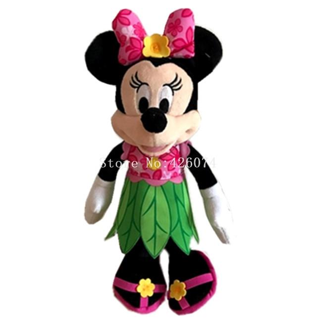 3d595c7d284 Detail Feedback Questions about New Hawaii Minnie Mini Plush For Girls 18CM Kids  Stuffed Toys Children Gifts on Aliexpress.com