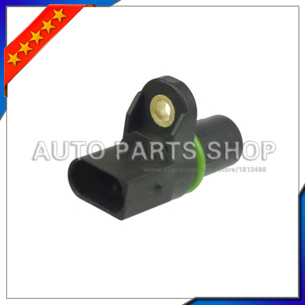 Car Accessories New Cam Camshaft Position Sensor For BMW