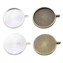ZHUBI 10PCS/LOT Wholesale Jewelry Accessories Bottom Support