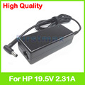 19 5 V 2.31A ноутбук адаптер переменного тока зарядное устройство для HP ProBook 11 EE G2 G3 Stream 11 Pro G3 G4 11-aa000 11-y000 Spectre 13 14x2 Pro PC