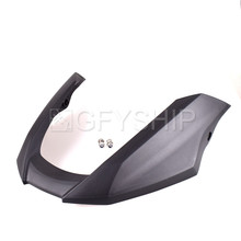 R 1200 GS Motorcycle Front Fender Beak Extension Wheel Protector Cover For BMW R1200GS 2008 2009 2010 2011 2012
