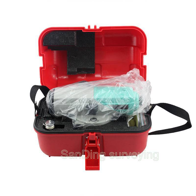 Details about BRAND NEW ORIGINAL LETER L50 AUTO LEVEL FOR SURVEYING