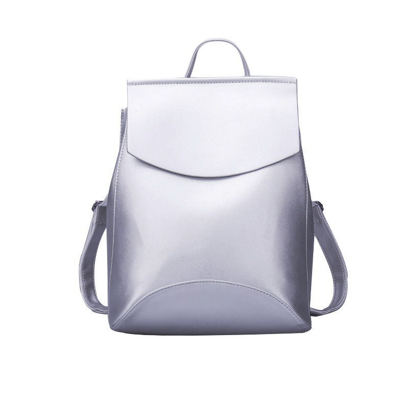2018 Fashion Women Backpack High Quality PU Leather Backpacks for Teenage Girls Female School Shoulder Bag Bagpack mochila стоимость