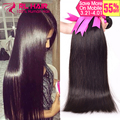 4 bundles Malaysian Virgin Hair Straight Cheap Human Hair Bundles Unprocessed Virgin Malaysian Hair 7a Malaysian Straight Hair