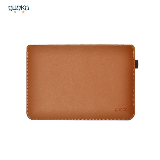 Simplicity and ultra-thin super slim Laptop bag case Sleeve for Lenovo Thinkpad X1 Carbon/Yoga/T480S 14 inch ,Transverse style
