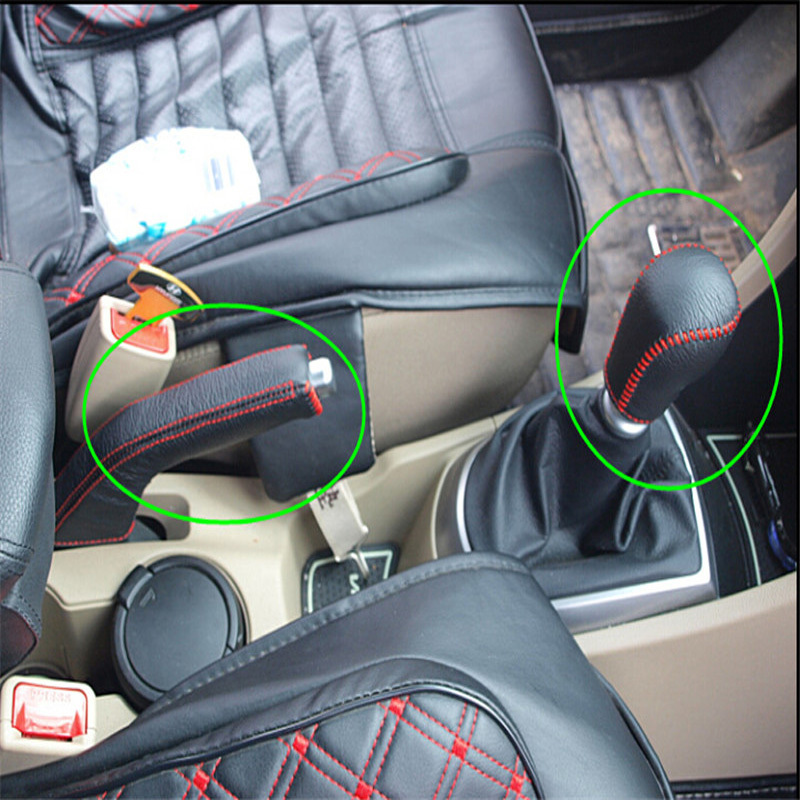 Hyundai Verna Solaris MT 2011 2012 2013 2014 2015 + Pu Deri Araba - Araç Içi Aksesuarları - Fotoğraf 1