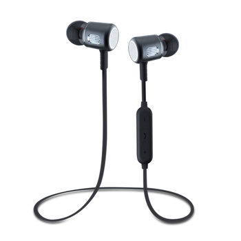 Wireless Bluetooth Earphone Magnetic Bluethooth Earphones Portable In Ear Stereo Smartphone Microphone