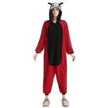 Winter animal jumpsuit,  coppola a ladybug jumpsuit for both men and women