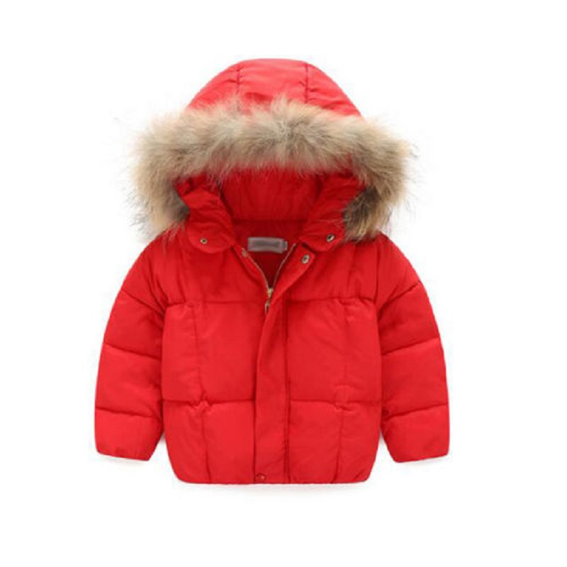 New Children Jackets For Boys Girls Winter Duck Down Jacket Boys Coats Hooded Parkas Moveable-Sleeve Down Children Coat 2017 kids jacket winter for girl and coats duck down girls fluffy fur hooded jackets waterproof outwear parkas coat windproof