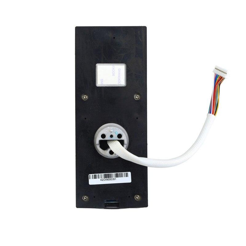 Gateman IREVO WF 20 Fingerprint Digital Door Lock Keyless Security Pin Door Lock-in Electric Lock from Security & Protection    3