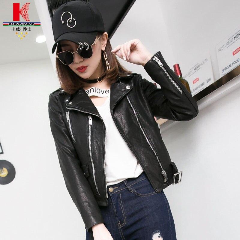 Кожаная куртка для девочек Дамская мода мини Юниоры черный бахрома Petite поле короткие черные стильный шерстяной твид теплая Осенняя распрод