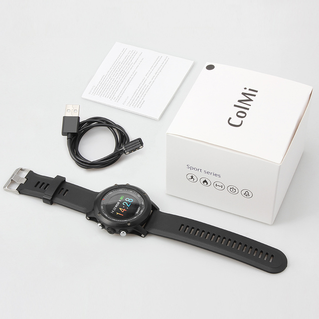 Smartwatch COLMI T2 IP68 6