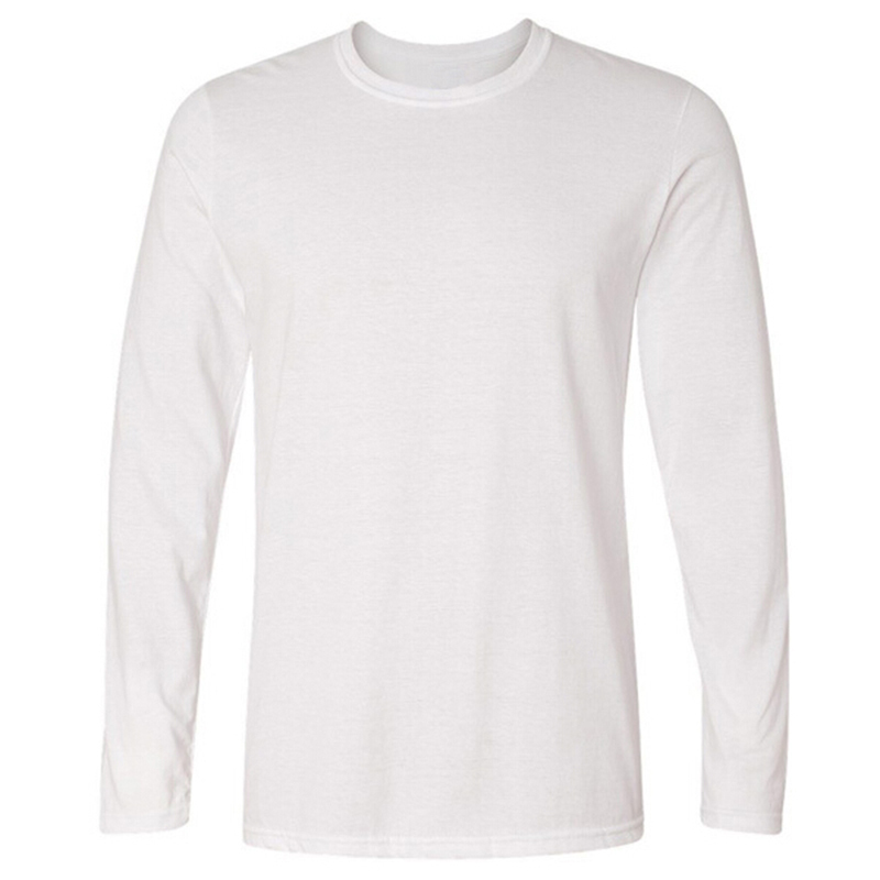 Fashion Custom Tshirts Men Long Sleeve Shirts Casual Cotton Autumn Winter Outfits Blouses Male Full T Shirts Shirt Suit Tshirt Qualitytshirt Aliexpress