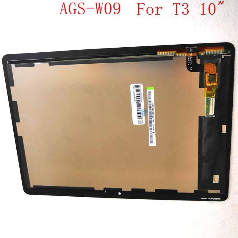 Display LCD + Touch Screen Huawei MediaPad T3 10 AGS-L03