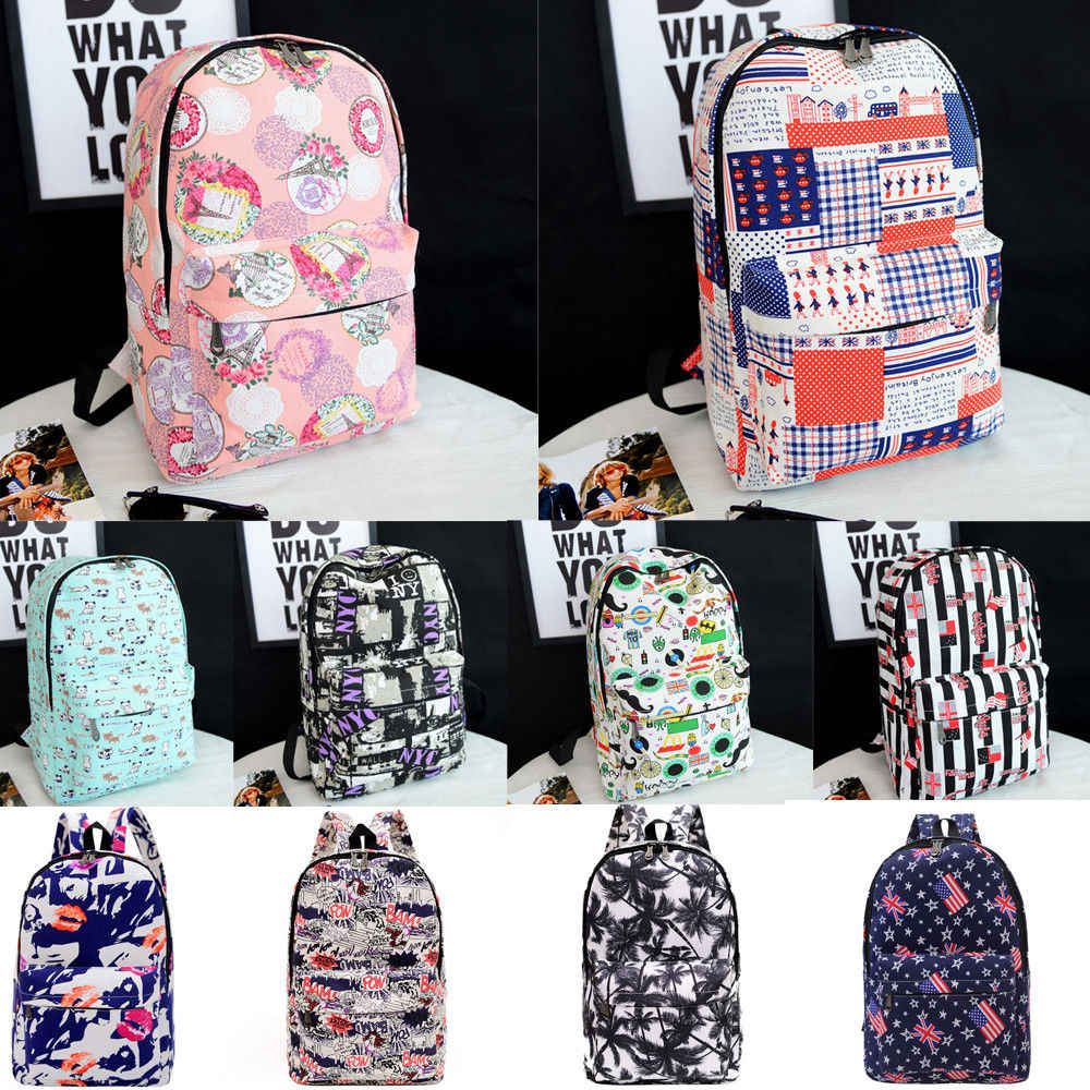 Detail Feedback Questions about Boys Girls Retro Backpack Rucksack School  College Travel Laptop Canvas Bag School bag Shoulderbag on Aliexpress.com  ... 7d7e0ceef5cfd