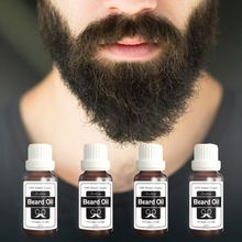 Men Natural Beard Nourishing Serum Beard Oil Plus Beard Balm Organic Beard Shaping Beard Care Wax Moisturizing Serum Liquid
