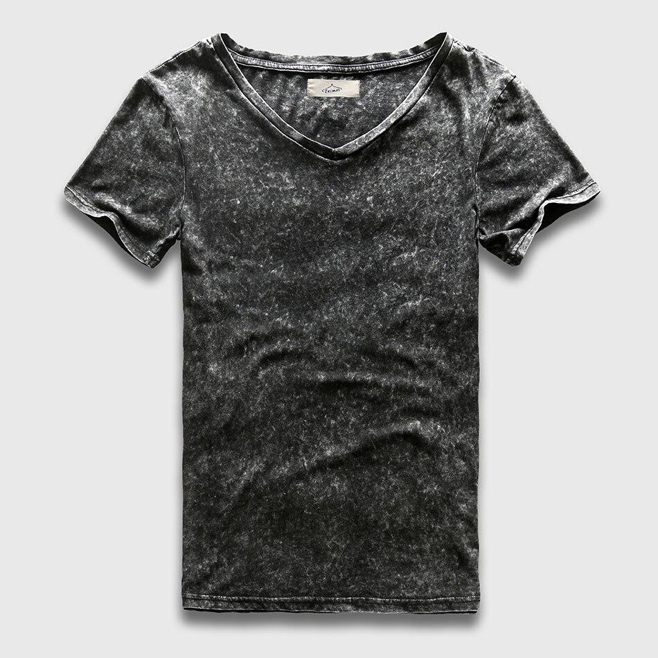 Online Get Cheap V Neck T Shirts for Men -Aliexpress.com | Alibaba ...